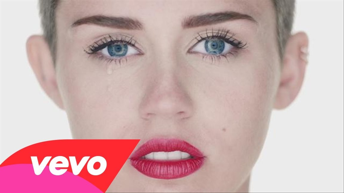 miley cyrus, wrecking ball, picture, singer, songwriter, performer, artist, billboard, mtv, vh1